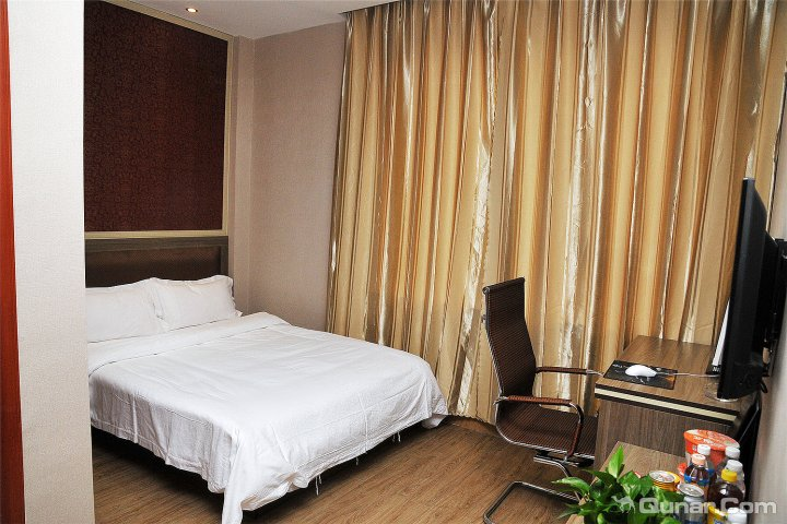 龙港精品酒店