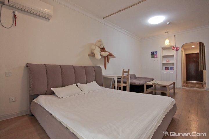 大连水晶酒店公寓(高新园区店)