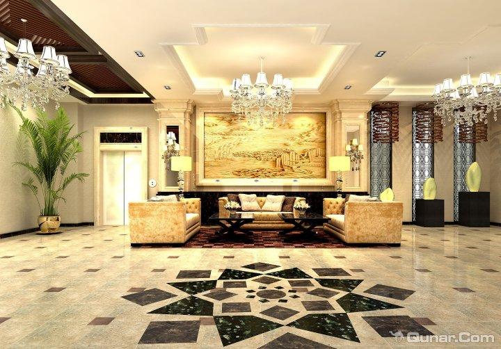 武汉纽宾凯东西湖酒店