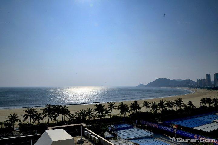 阳江海陵岛岭南佳园度假酒店