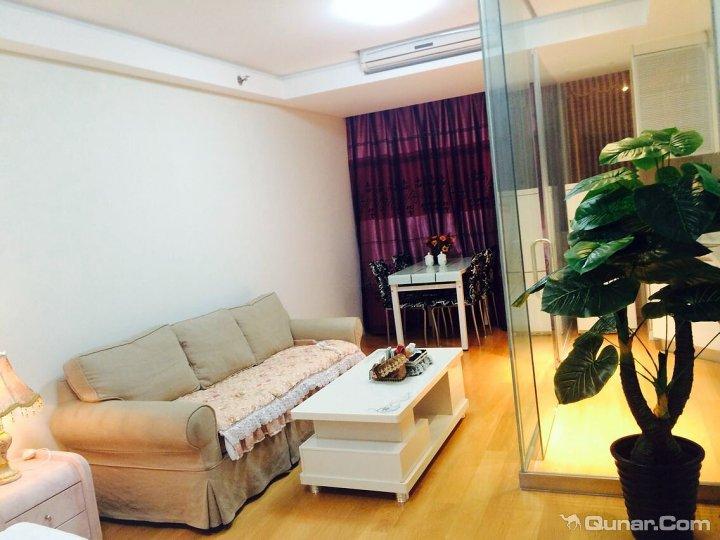 重庆中央美宿酒店式公寓