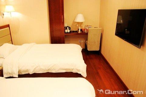 酒店百宝箱 酒店首页 青岛酒店 青岛锦泽商务宾馆  上传图片113张图片
