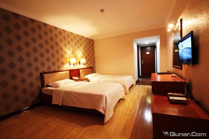 桂林威航大酒店(民航大厦店)