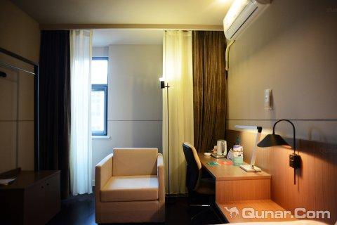 锦江之星上海川沙路酒店