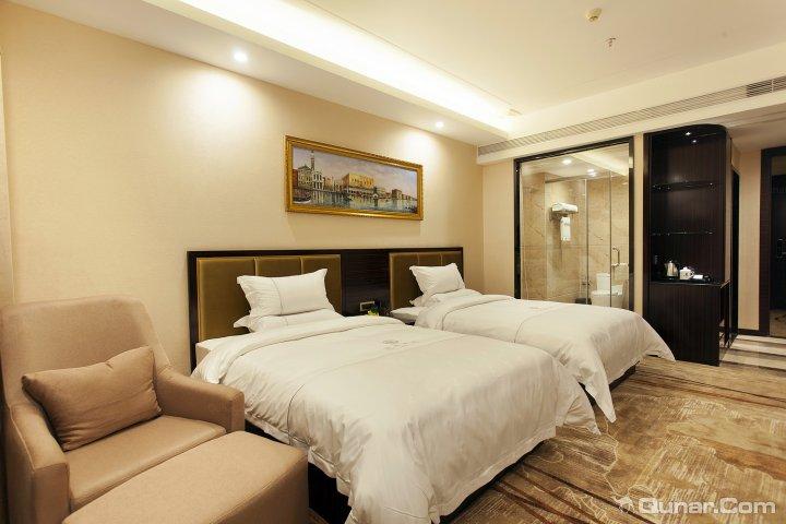 广州南璟酒店
