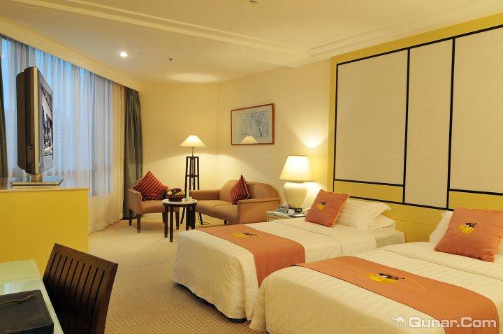 海南君华海逸酒店