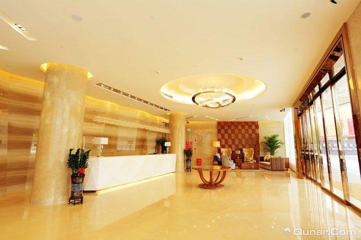 宝立方酒店