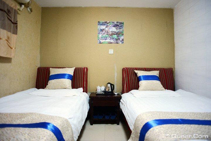 上海川沙美格利旅馆