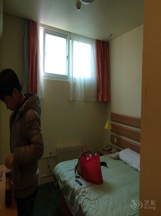 如家快捷酒店 北京牛街店