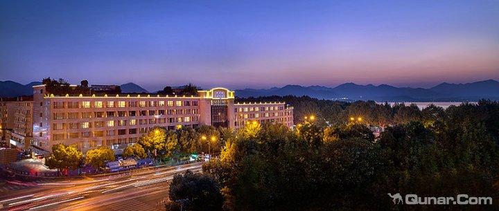 索菲特西湖大酒店