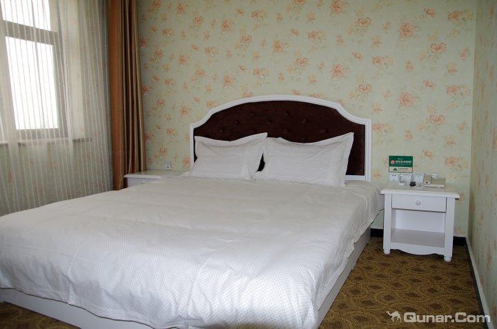 晋州市鑫天地宾馆