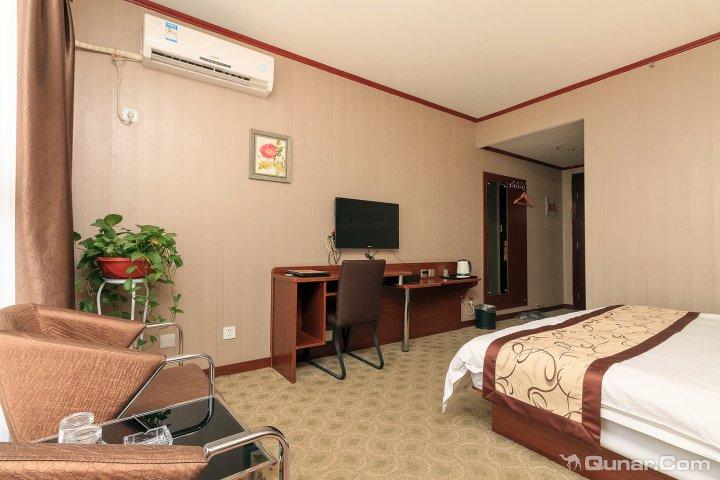 林州兴林商务酒店
