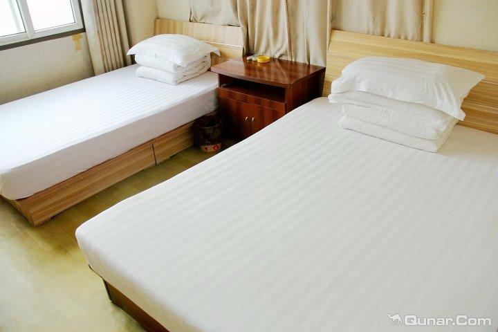 青岛高峰宾馆(流亭机场店)