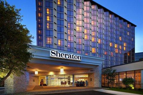 达拉斯喜来登画廊酒店(sheraton dallas hotel by the galleria)