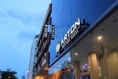 阿顿精品酒店(Arton Boutique Hotel)