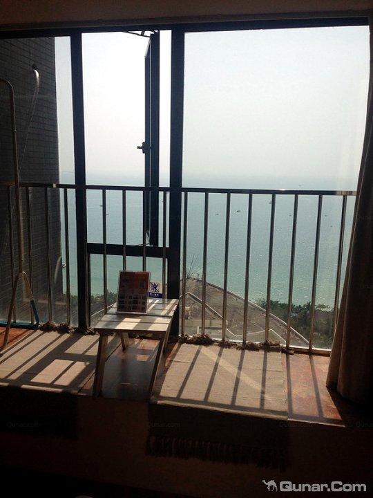 阳台猫房舍设计图
