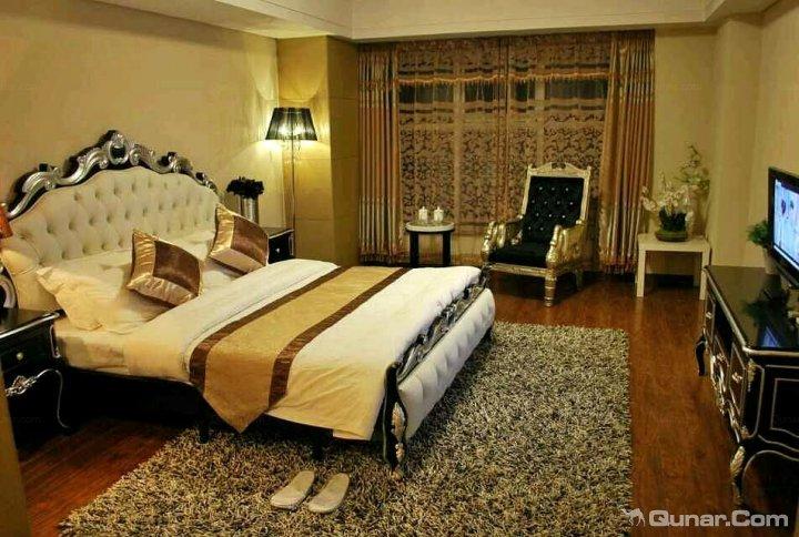 沈阳明珠主题酒店(金廊店)