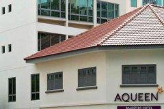 新加坡马里士塔皇廷酒店(Aqueen Hotel Balestier)