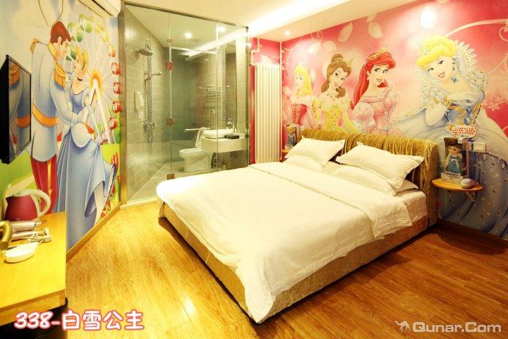 很可爱的房间