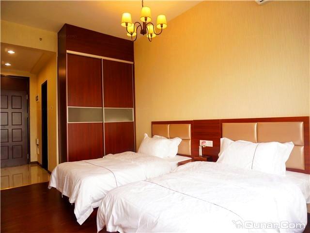 广州准家公寓