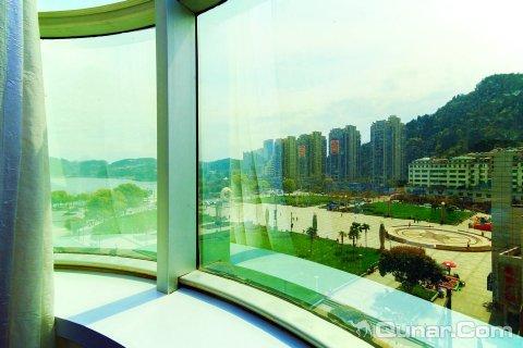 【问答】杭州千岛湖大江南酒店问答-去哪儿qunar.com