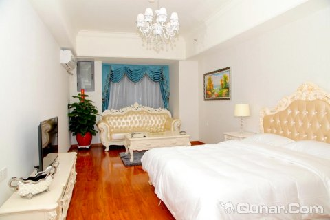 广州长隆亲子主题酒店式公寓