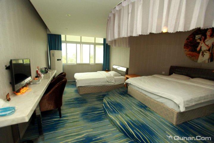 德阳象牙海岸酒店