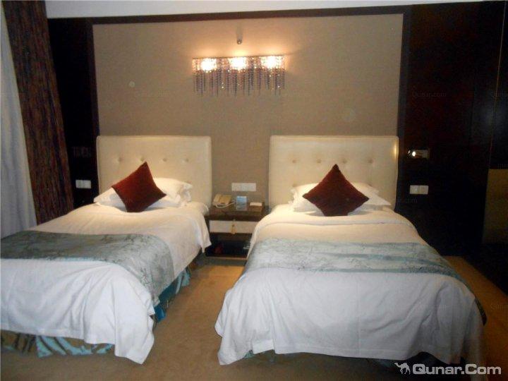黄山高尔夫酒店旅游攻略