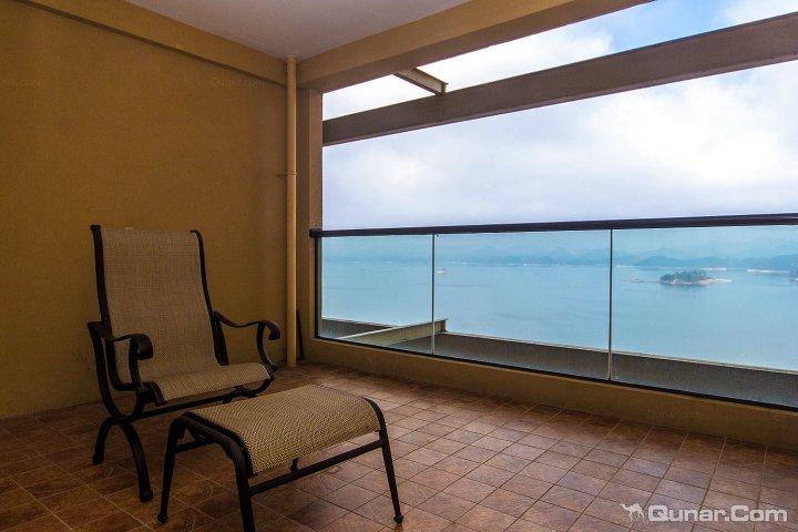 杭州千岛湖卓府度假公寓酒店