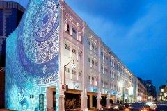 新加坡宝瓷林精品酒店(Porcelain Hotel by JL Asia)