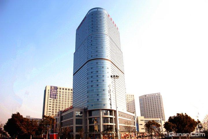 茂业华美达广场酒店