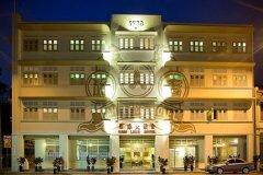 新加坡锦岭酒店(Kam Leng Hotel by JL Asia)