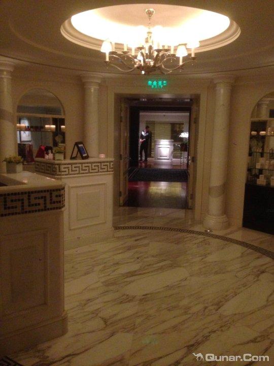 上海半岛酒店旅游攻略