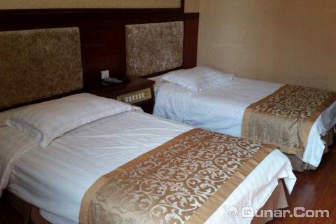 重庆永川敦煌大酒店