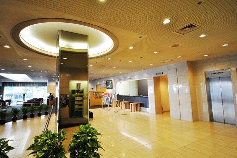 广岛火车站南方州酒店(ark hotel hiroshimaeki minami)