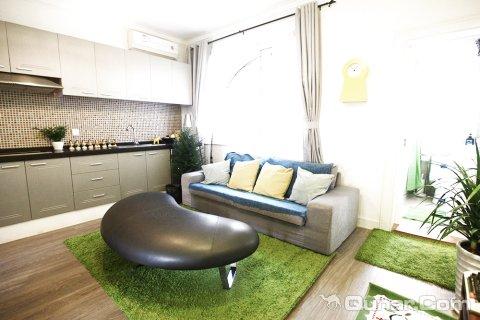 上海法租界新中式民宿