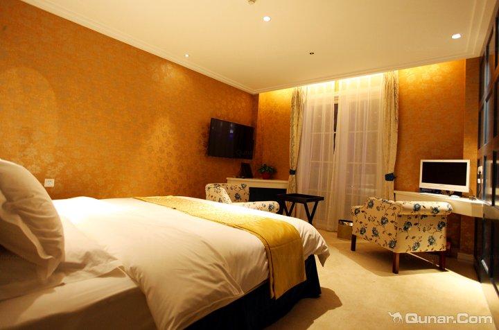 北京乐活梧桐庭院精品酒店