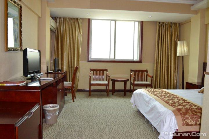 四季青商务宾馆