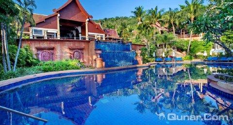 诺富特普吉岛度假酒店(novotel phuket resort)