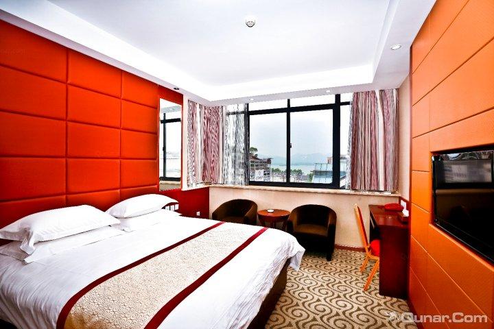 杭州中环精品酒店(西湖店)