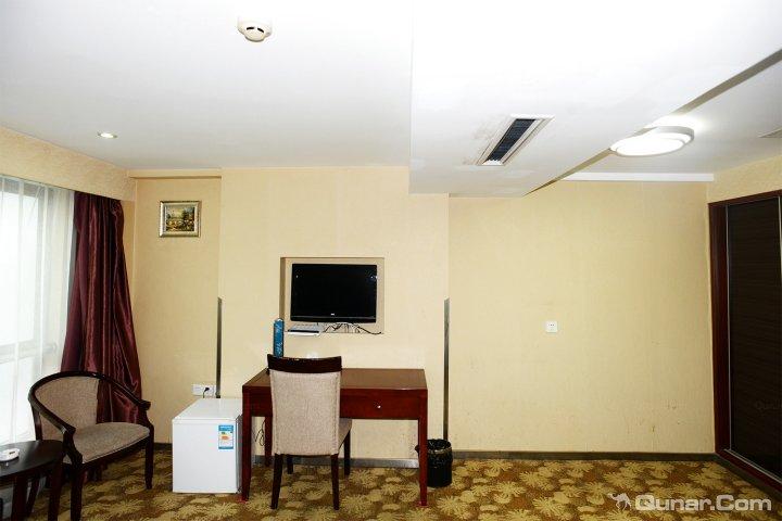 上海莱博商务酒店