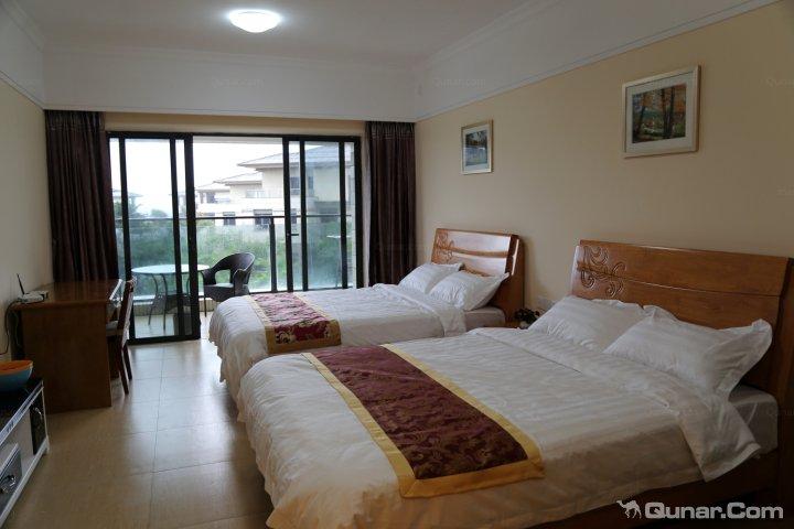 阳江海陵岛十里银滩保利王子酒店公寓
