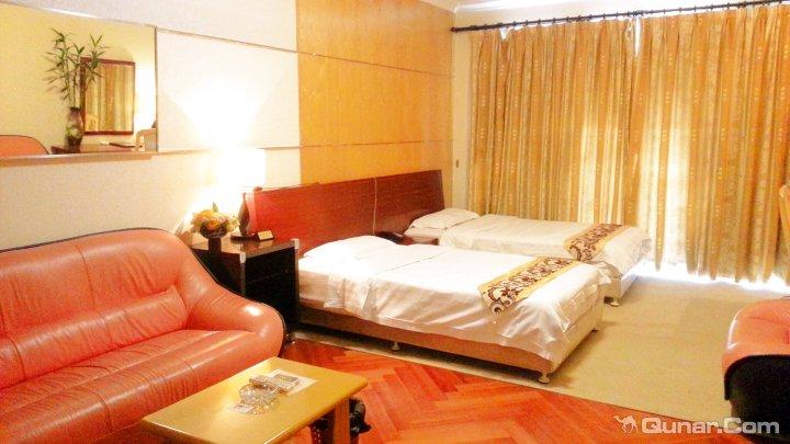 广州长隆番星国际公寓