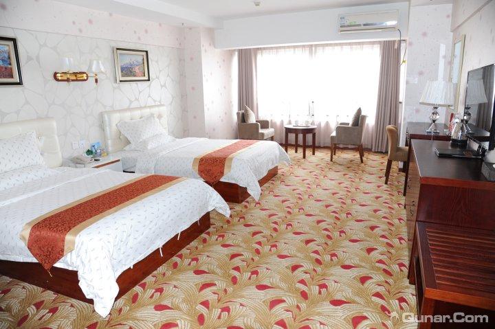 重庆武隆水漾年华酒店