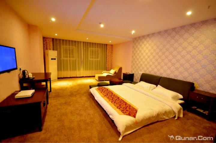 芙蓉江大酒店
