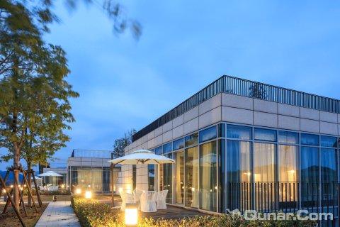 杭州千岛湖云水格精品酒店