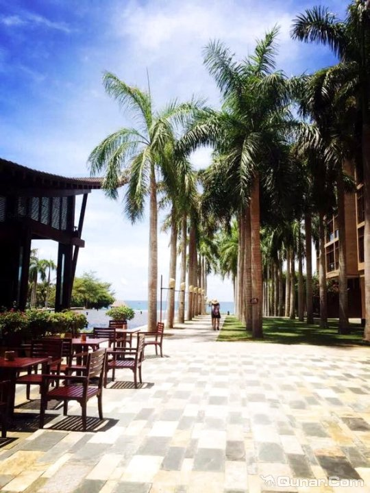 亚龙湾红树林度假酒店