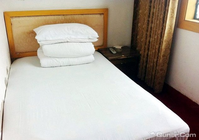 上海梦农旅馆