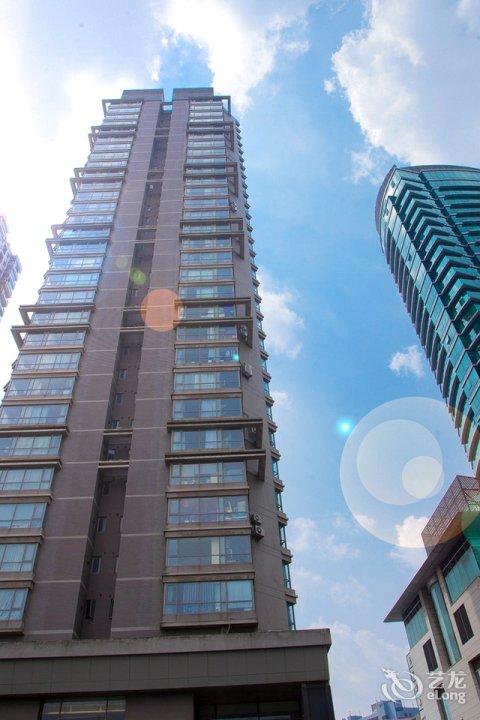 上海天茂滨江行政公寓