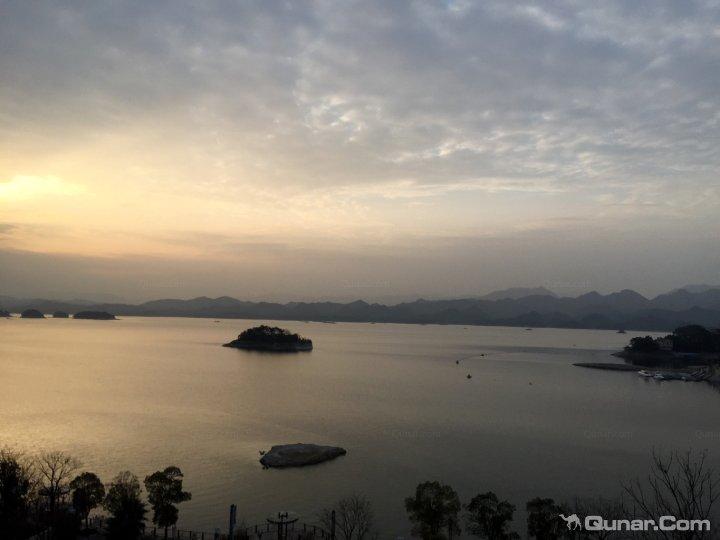 千岛湖绿城度假酒店旅游攻略